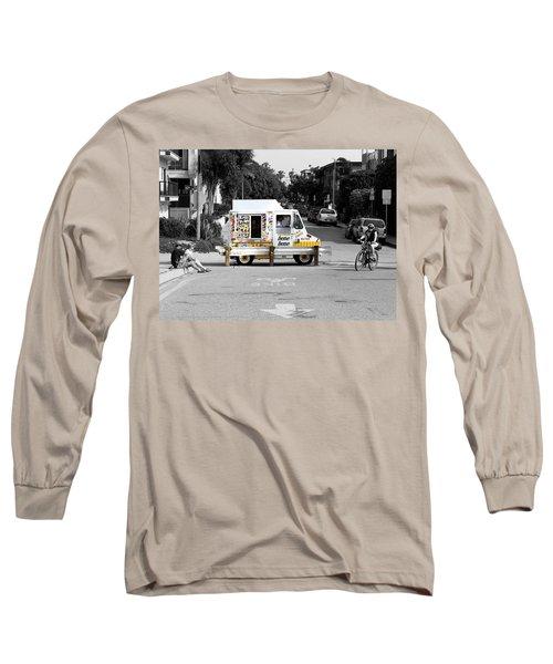 Bene Bene Long Sleeve T-Shirt