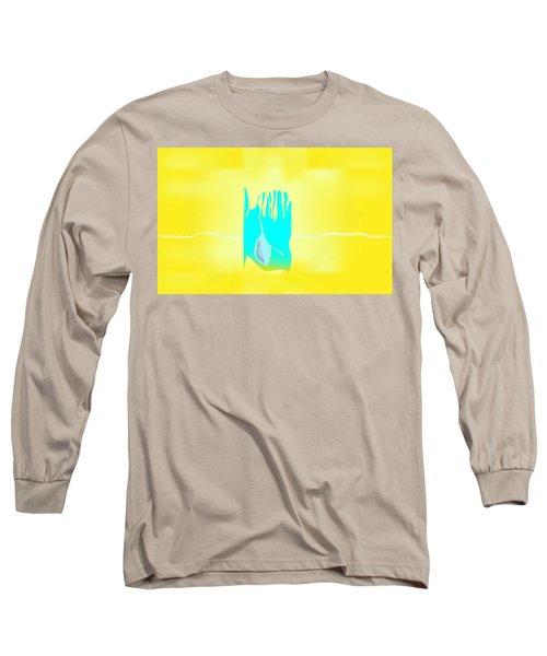 Bluegrass Long Sleeve T-Shirt