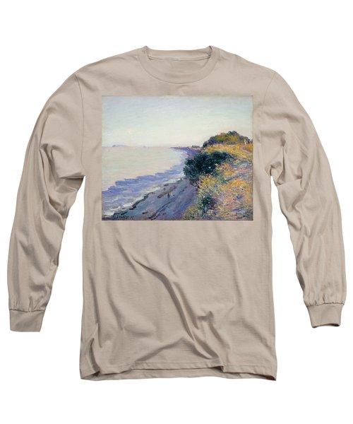 Bristol Channel Evening Long Sleeve T-Shirt