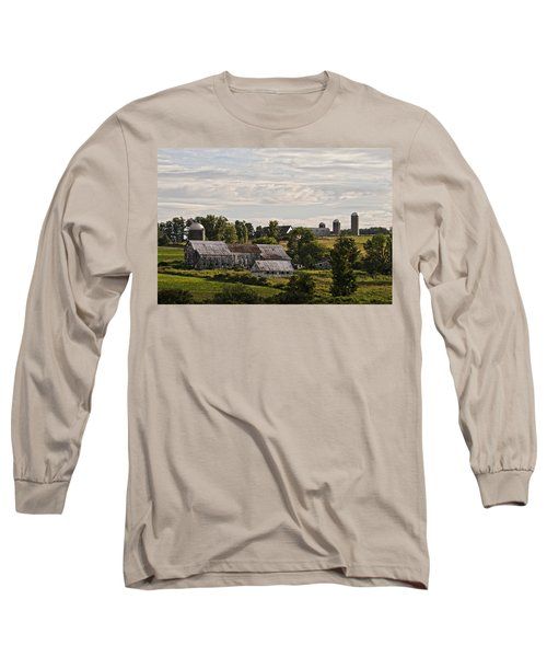 Cadis Farm Long Sleeve T-Shirt