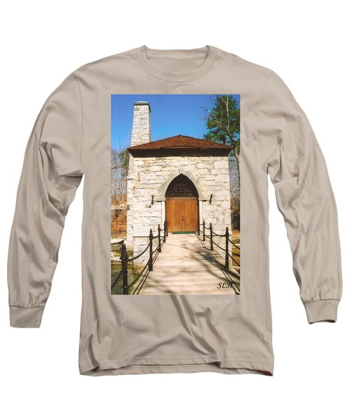 Castle Mcculloch Long Sleeve T-Shirt