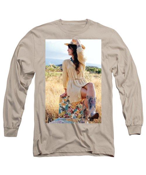 Celeste 12 Long Sleeve T-Shirt