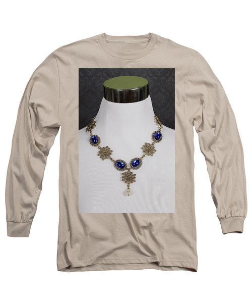 Chocker Long Sleeve T-Shirt