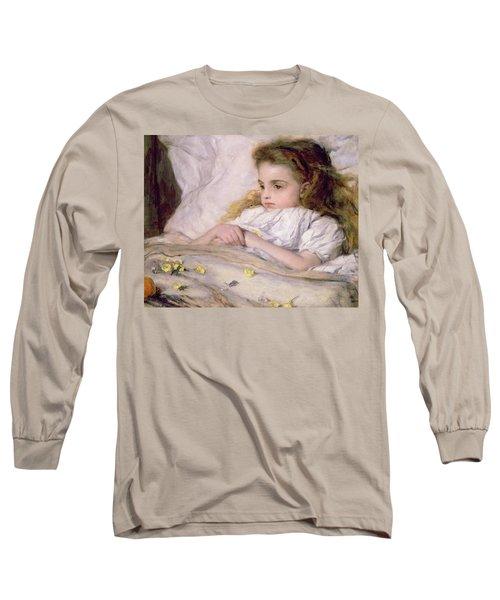 Convalescent Long Sleeve T-Shirt