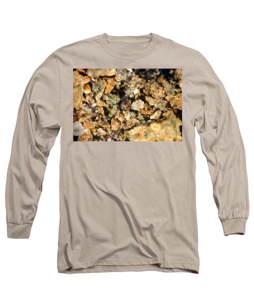 Cretaceous-tertiary Kt Extinction Event Long Sleeve T-Shirt