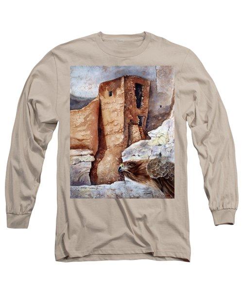 Desert Dwellers Long Sleeve T-Shirt