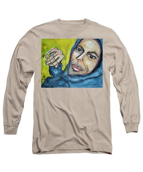 Edak Long Sleeve T-Shirt