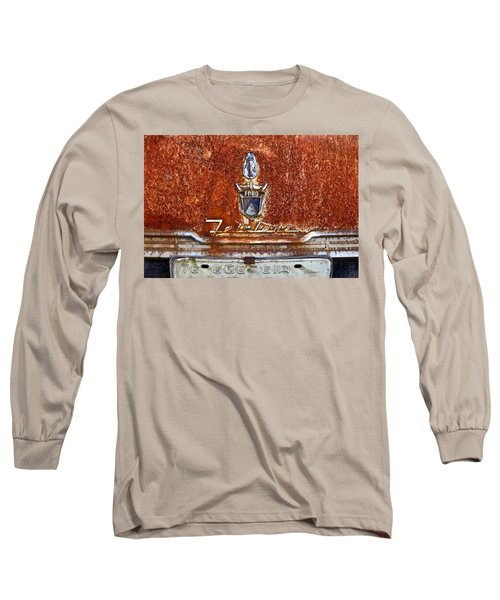 Ford Fairlane Long Sleeve T-Shirt