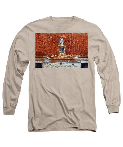 Ford Fairlane Long Sleeve T-Shirt