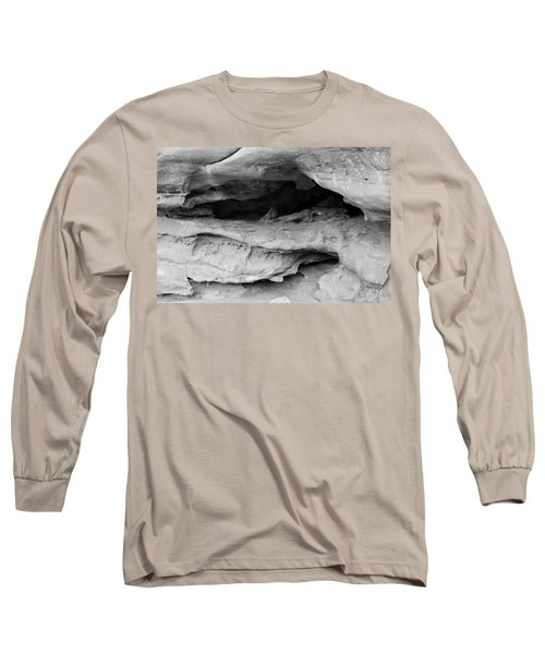 Long Sleeve T-Shirt featuring the photograph Formation by Colleen Coccia