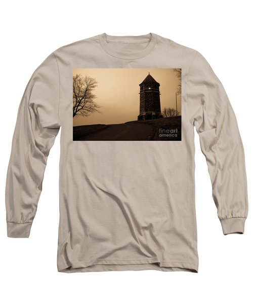 Fox Hill Tower Long Sleeve T-Shirt