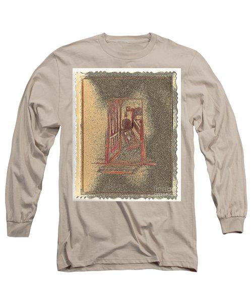 Ghost Stories Farmhouse Long Sleeve T-Shirt
