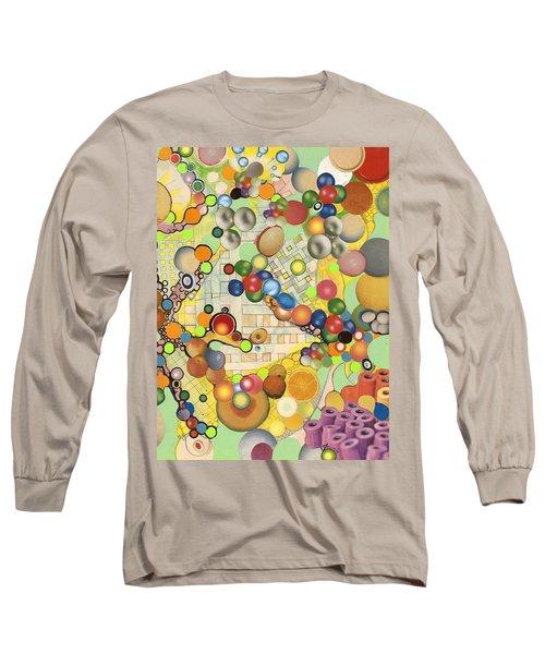 Globious Maximous Long Sleeve T-Shirt