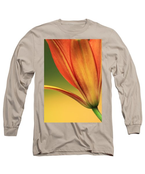 Graceful Long Sleeve T-Shirt