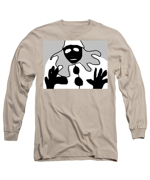 Halloween 2 Long Sleeve T-Shirt