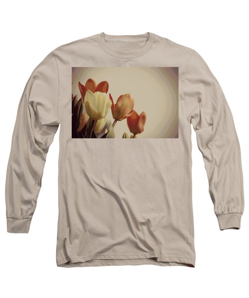 Long Sleeve T-Shirt featuring the photograph Heavenly Glow by Marilyn Wilson