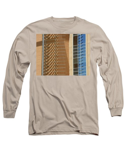 High Noon Two Long Sleeve T-Shirt by Lenore Senior