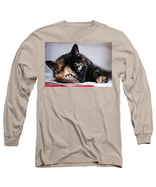 Himawari Long Sleeve T-Shirt