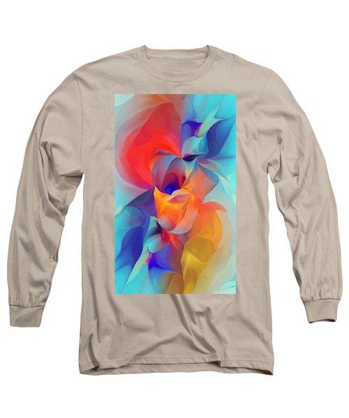 I Am So Glad Long Sleeve T-Shirt