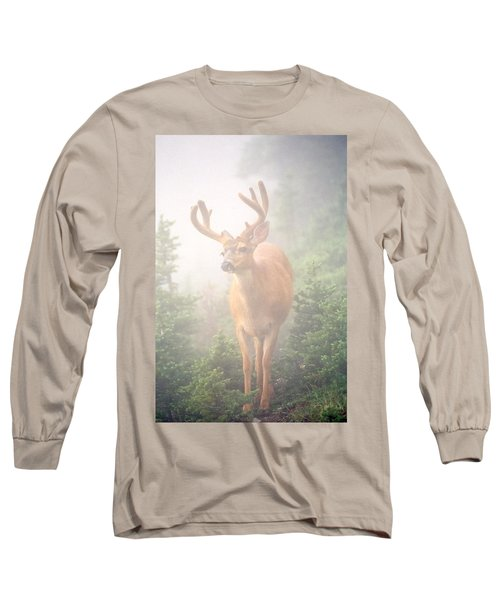 In The Mist Long Sleeve T-Shirt