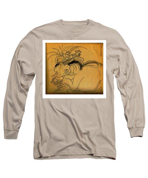 Inca 2 Long Sleeve T-Shirt
