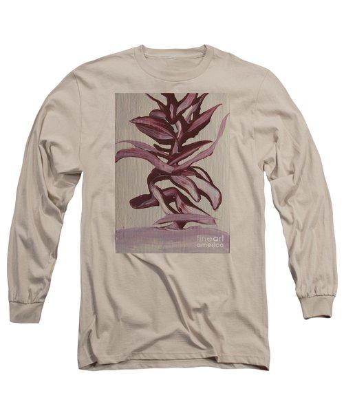 Jungle Pinks Long Sleeve T-Shirt