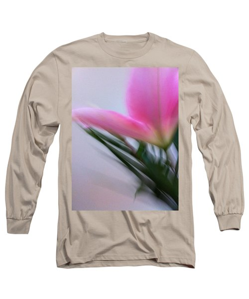 Lily In Motion Long Sleeve T-Shirt