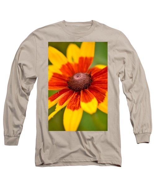 Looking Susan In The Eye Long Sleeve T-Shirt