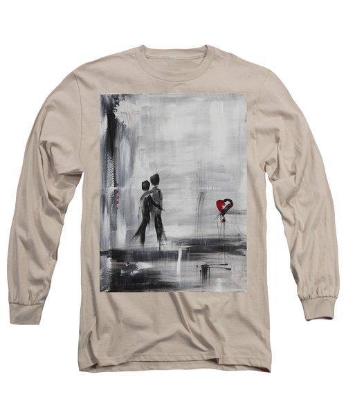 Love Story 1 Long Sleeve T-Shirt