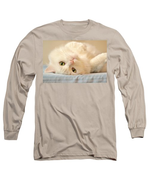 Lucky Bum Long Sleeve T-Shirt