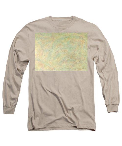Minimal Number 4 Long Sleeve T-Shirt