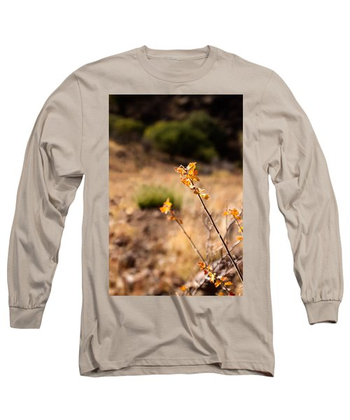 New Growth Long Sleeve T-Shirt