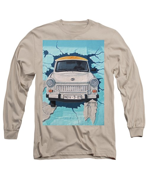 Nov-09-1989 Long Sleeve T-Shirt