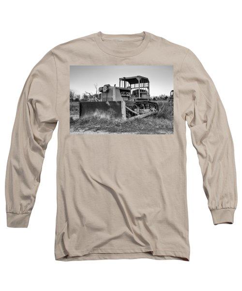Old Cat I Long Sleeve T-Shirt
