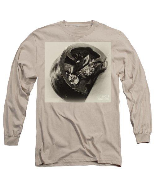 Old Plug  Long Sleeve T-Shirt