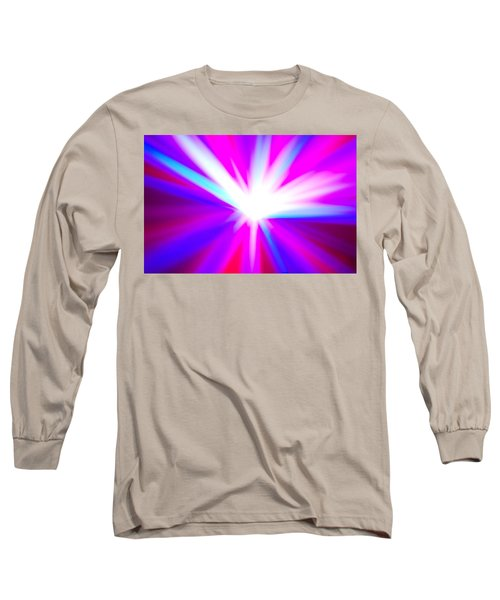 Origin Of Kosmos Limited Edition 1 Of 1 Long Sleeve T-Shirt