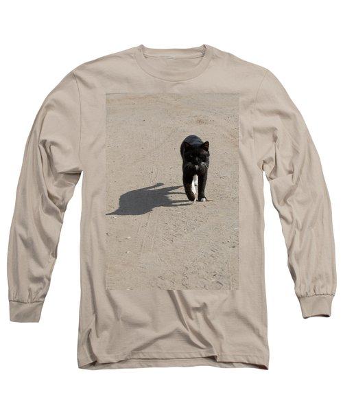 Owner Long Sleeve T-Shirt