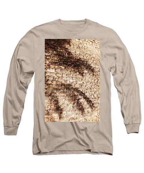 Palm Fragment Long Sleeve T-Shirt