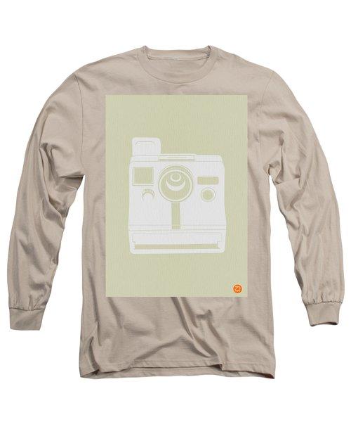 Polaroid Camera 2 Long Sleeve T-Shirt