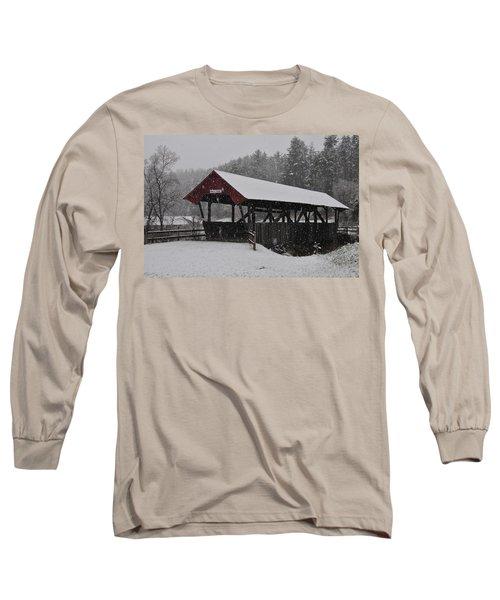 Randall Bridge Long Sleeve T-Shirt