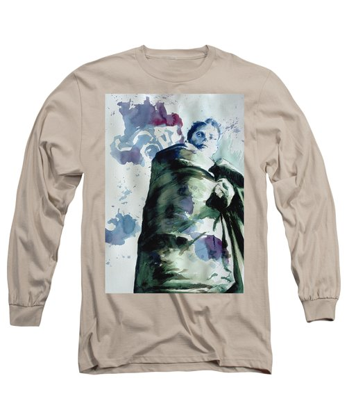 Safety Long Sleeve T-Shirt