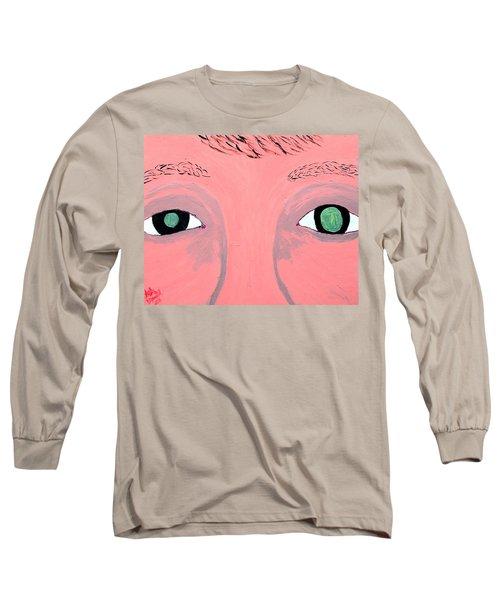 Sam's War Long Sleeve T-Shirt by Lisa Brandel