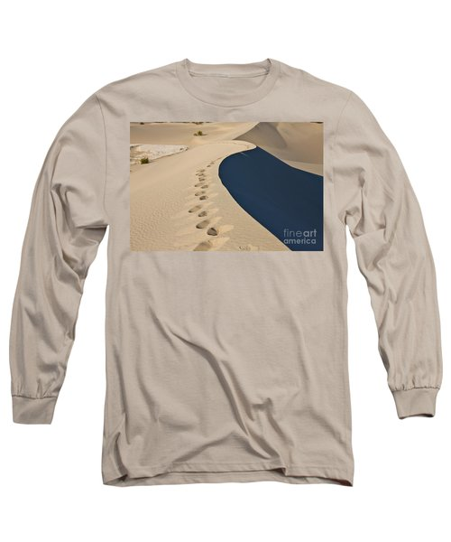 Sand Dune Long Sleeve T-Shirt