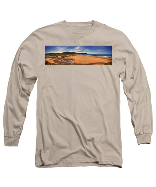 Sandwood Bay Long Sleeve T-Shirt