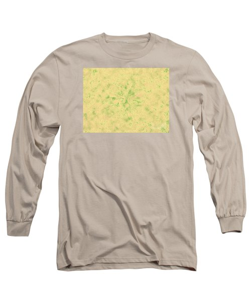 Second Chance At Life Long Sleeve T-Shirt by Connie Fox
