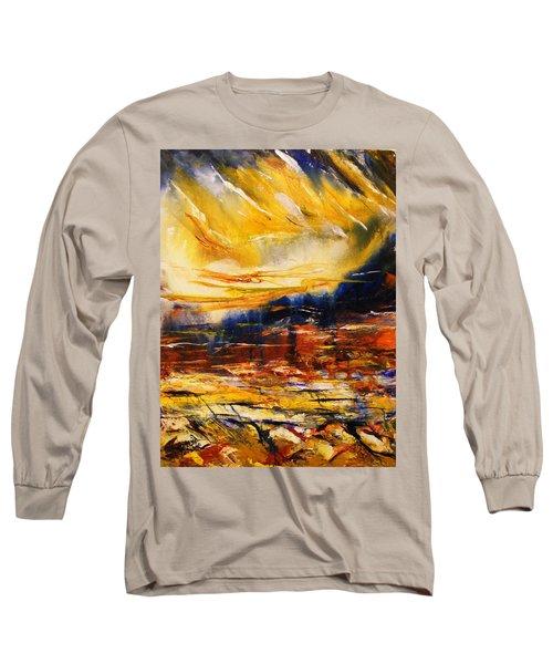 Sedona Sky Long Sleeve T-Shirt
