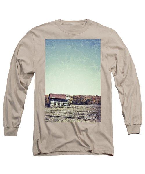 Shackn Up Long Sleeve T-Shirt
