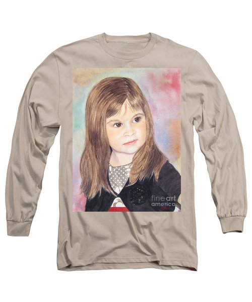 Shelby Long Sleeve T-Shirt
