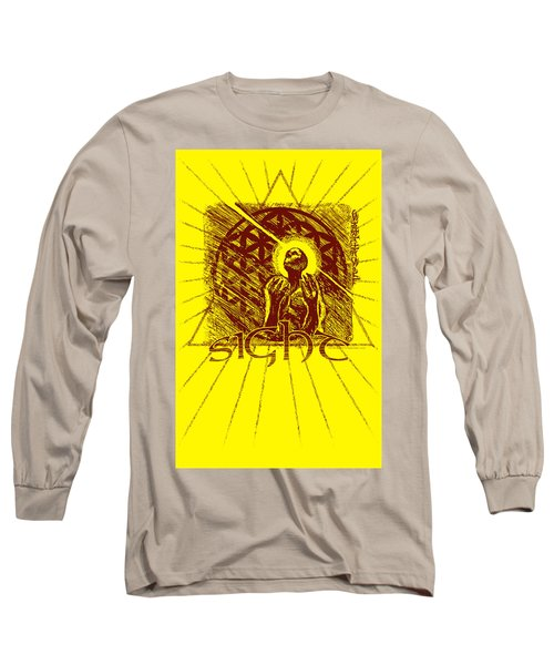 Sight Long Sleeve T-Shirt