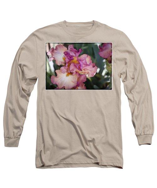 Sirina II Long Sleeve T-Shirt